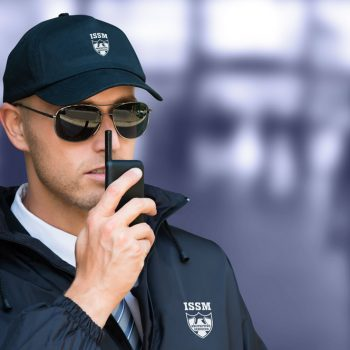 The sentimental story about the protection profession of an inspector