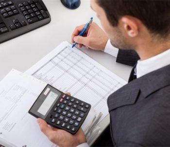A couple of things about the life and salary of accountants